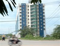 TP HCM: Nhu cầu về căn hộ cho thuê vẫn còn lớn | 1