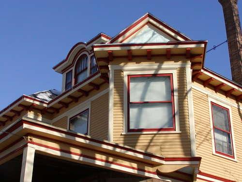 Lưu ý khi chọn màu sơn bên ngoài nhà (P2)   4