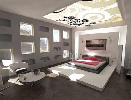Làm đẹp nhà với kính nghệ thuật | 2