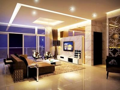 Khi gạch trần vào chung cư | 3