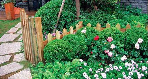 Nét duyên của lối đi trong vườn | 8