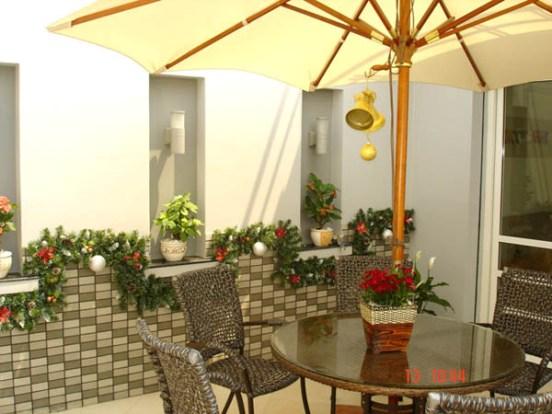 Góc vườn nhỏ xinh điểm tô cho ngôi nhà | ảnh 3
