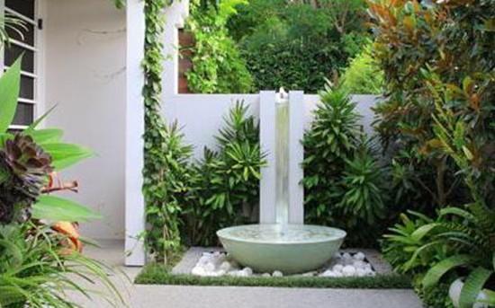 Vườn xinh cho nhà nhỏ | ảnh 1