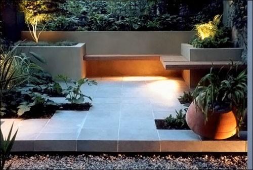Vườn xinh cho nhà nhỏ | ảnh 4