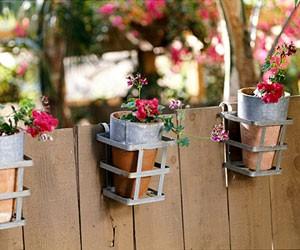 Vườn xinh cho nhà nhỏ | ảnh 6