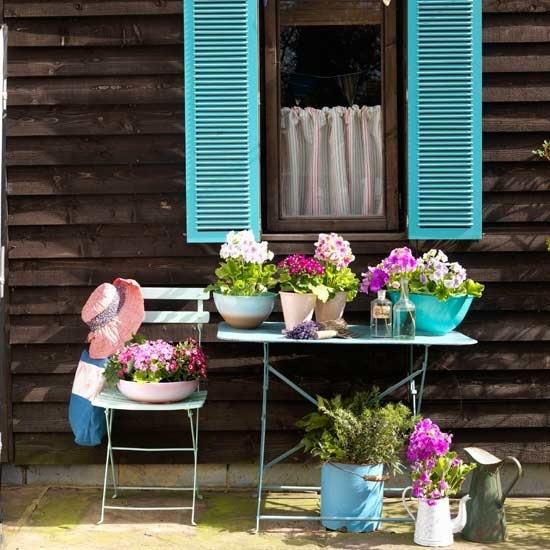 Vườn xinh cho nhà nhỏ | ảnh 8
