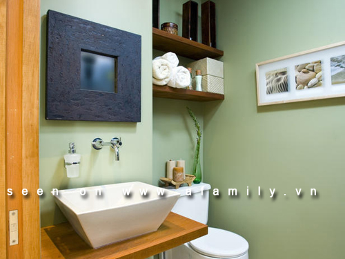 Sử dụng giá đựng tận dụng các khoảng trống trong nhà | ảnh 8