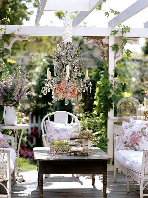 Thiết kế khu vườn đẹp theo kiểu Tây Ban Nha | ảnh 6