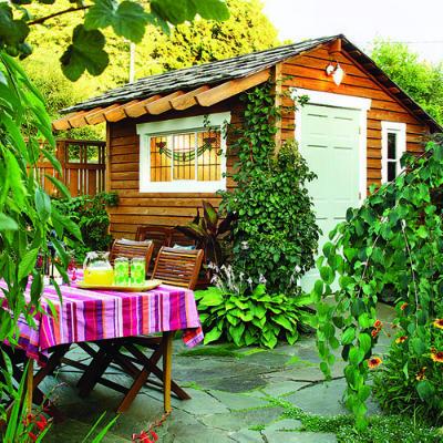 Những màu sắc rực rỡ cho khu vườn | ảnh 10
