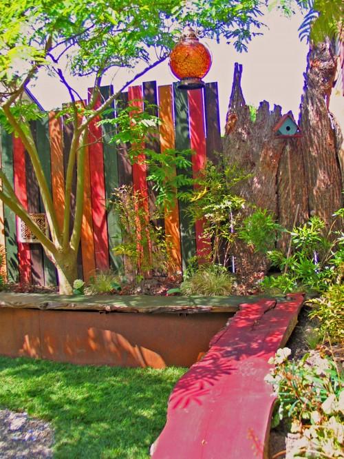 Những màu sắc rực rỡ cho khu vườn | ảnh 7