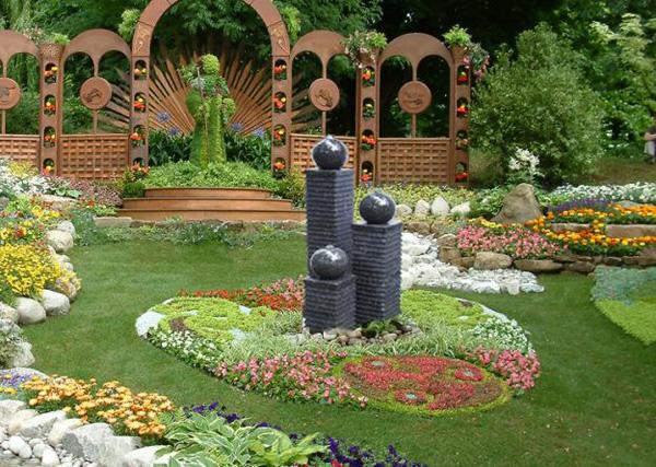 Sắp xếp để có góc thư giãn tuyệt vời trong nhà vườn | ảnh 3
