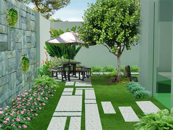 Sắp xếp để có góc thư giãn tuyệt vời trong nhà vườn | ảnh 4