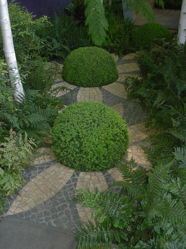 14 mẫu vườn đẹp cho biệt thự và nhà vườn | ảnh 14