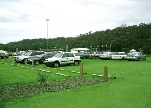 Không gian xanh cho bãi đỗ xe   ảnh 7