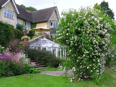 Tạo một không gian nhà vườn hoàn hảo   ảnh 1
