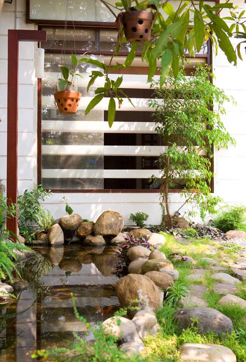 Cách trang trí vườn mùa hè | ảnh 2