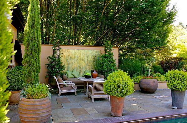 Tạo vẻ đẹp ấn tượng cho vườn nhà | ảnh 5