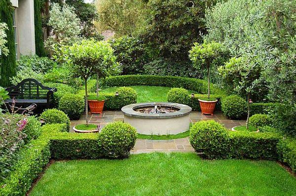 Tạo vẻ đẹp ấn tượng cho vườn nhà | ảnh 6