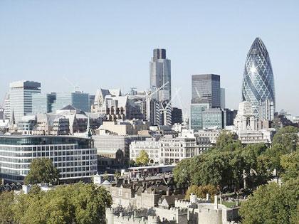 Trong ba năm qua giá nhà tại Anh bị giảm mạnh   ảnh 1