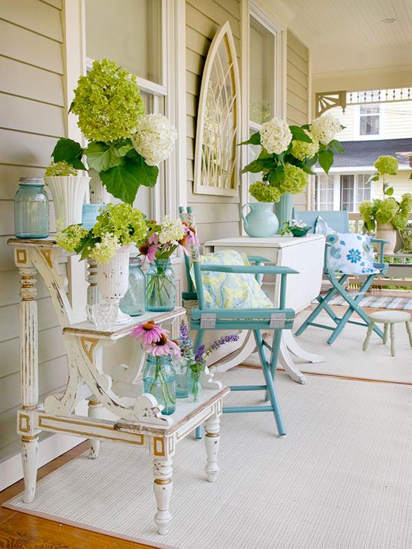 Những mẫu thiết kế hiên nhà đẹp hoàn hảo | ảnh 7