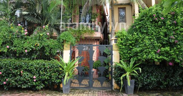 Những mẫu cổng sang cho nhà đẹp | ảnh 3