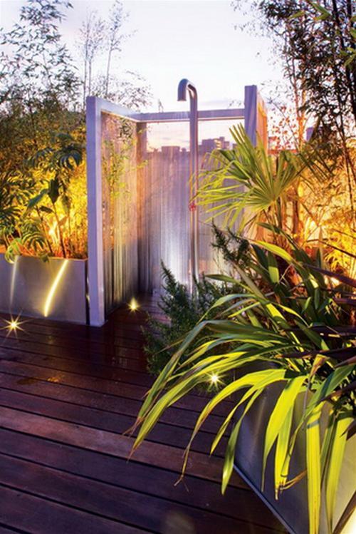 Bài trí khu vườn đẹp cho sân thượng | ảnh 6