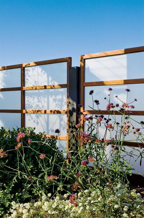 Bài trí khu vườn đẹp cho sân thượng | ảnh 10