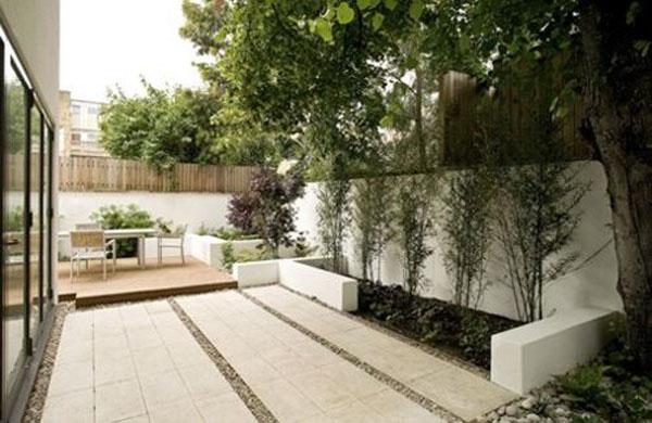 Thiết kế vườn trên mái nhà | ảnh 1
