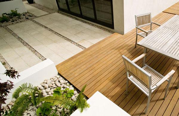 Thiết kế vườn trên mái nhà | ảnh 5