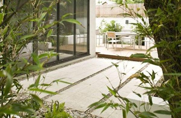 Thiết kế vườn trên mái nhà | ảnh 6