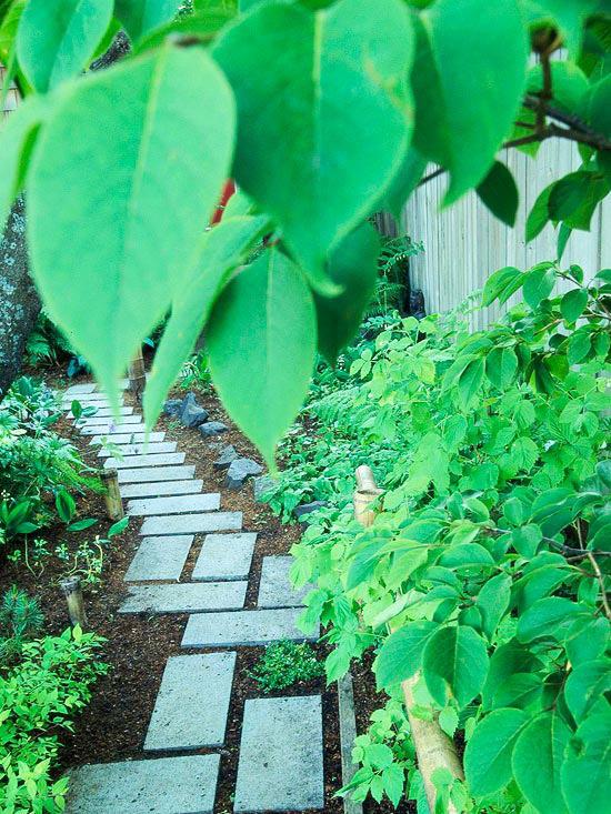 Không gian thoáng mát cho ngoại thất nhà vườn | ảnh 8