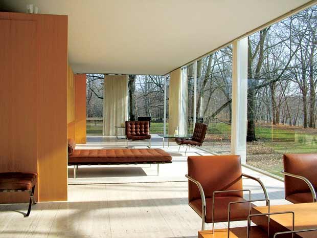 Tối giản trong phong cách và kiến trúc | ảnh 7