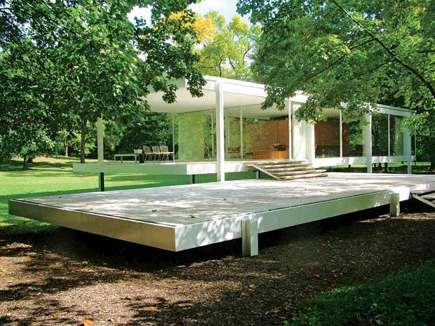 Tối giản trong phong cách và kiến trúc | ảnh 8
