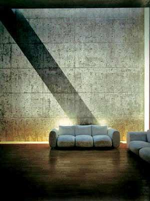 Tối giản trong phong cách và kiến trúc | ảnh 2