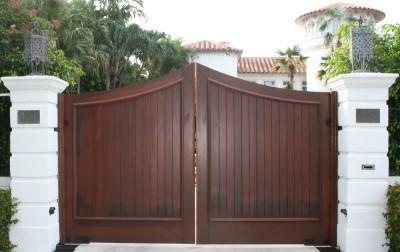 Cách trang trí cổng đẹp cho nhà thêm xinh | ảnh 1