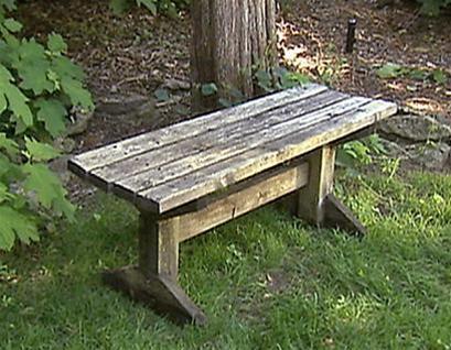 Ghế trong vườn: Điểm thư giãn hoàn hảo | ảnh 1