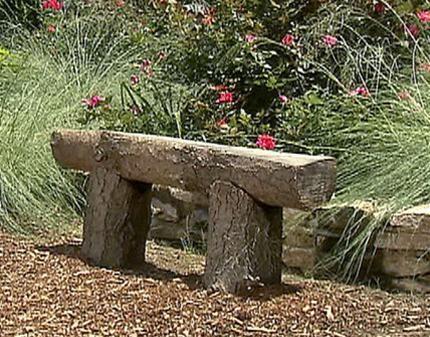 Ghế trong vườn: Điểm thư giãn hoàn hảo | ảnh 2