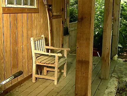 Ghế trong vườn: Điểm thư giãn hoàn hảo | ảnh 4