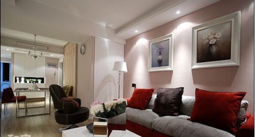 vai trò của ánh sáng trong thiết kế nội thất 2